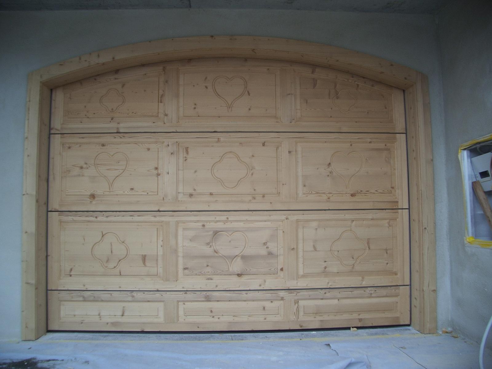 Portes Sections Acoma Acoma